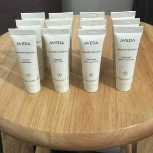 Aveda Smooth Infusion Shampoos and Conditioners